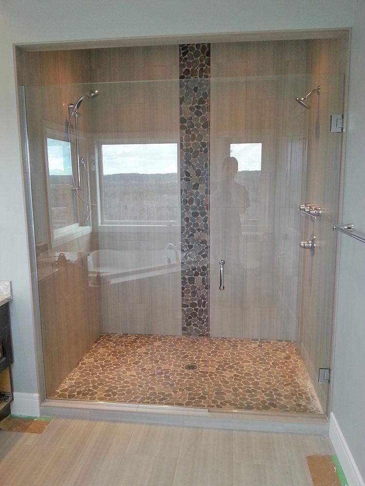 10mm Shower Door