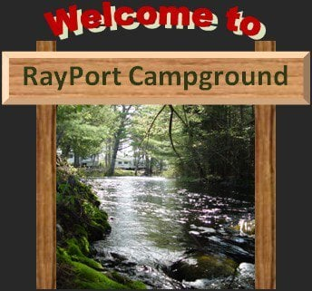 RAYPORT CAMPGROUND