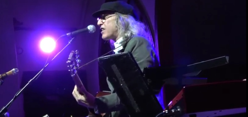 Franki Dennull in Concert with Michael Sweet