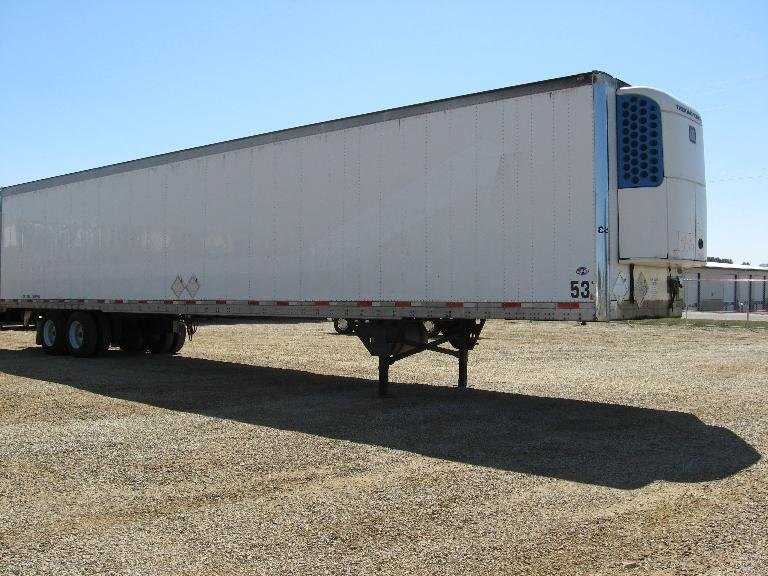 2013-2014 Utility Reefers