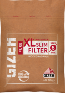PURE XL SLIM FLITERS