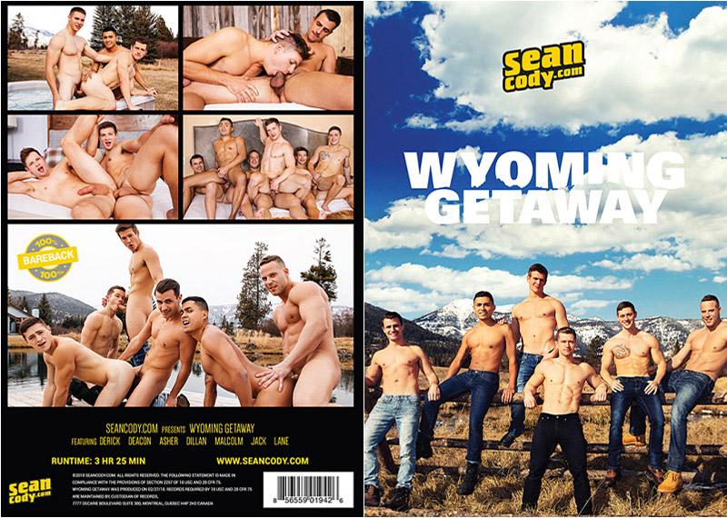 Ch 163:  Wyoming Getaway