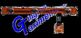 SAMSUNG GALAXY TAB 8.9 VOLUME FLEX