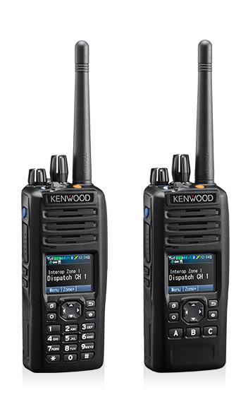 Kenwood NX-5400