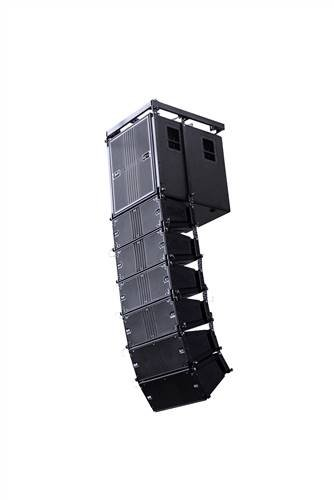DB TECHNOLOGIES DVA-K LINE ARRAY