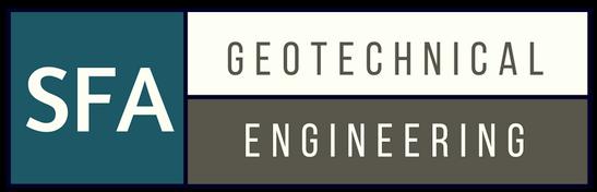SFA Geotechnical Inc.