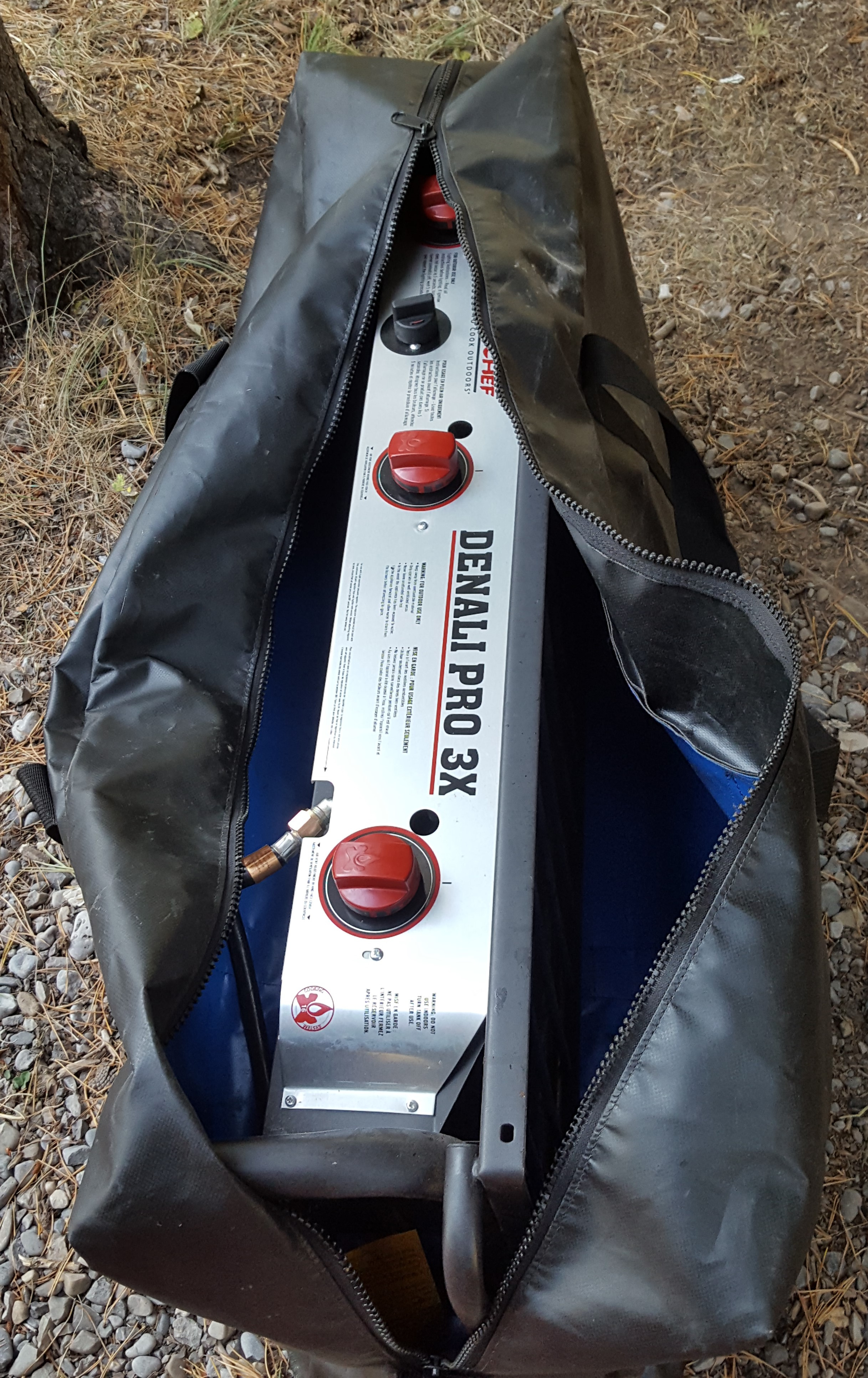 Camping Stove Carry Bag