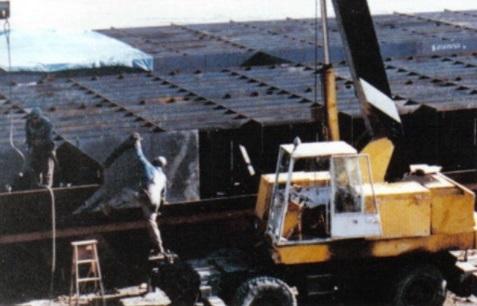 FN #2 Construction