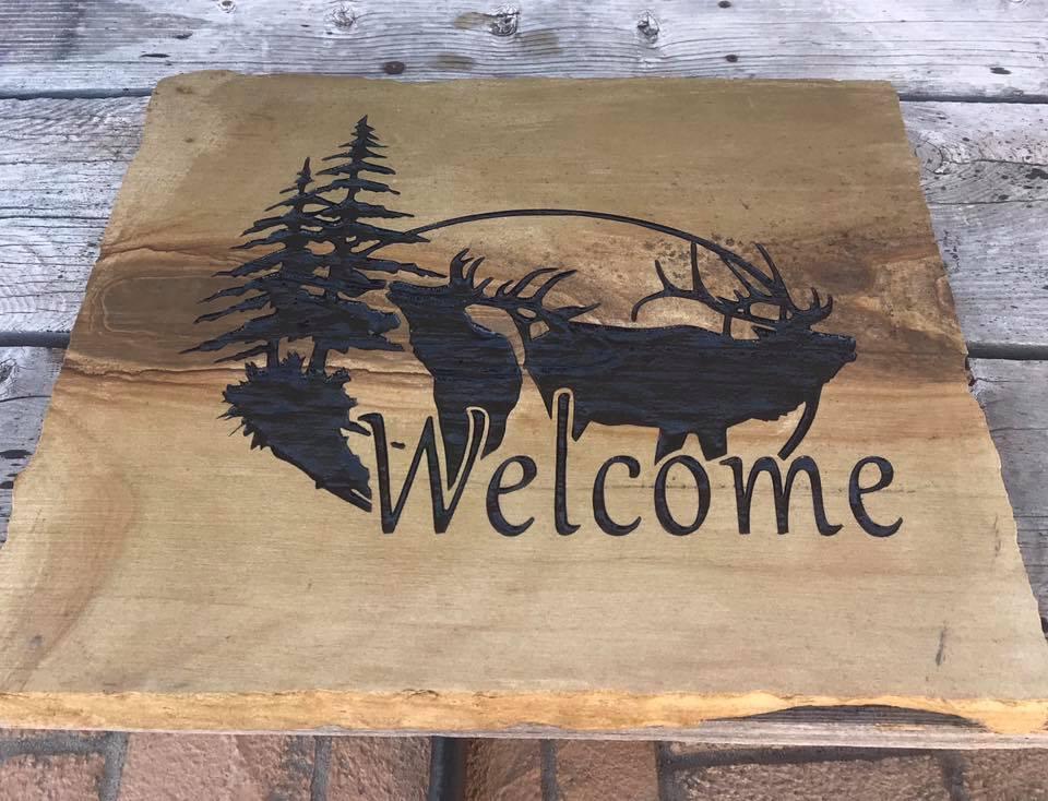 Welcome Elk