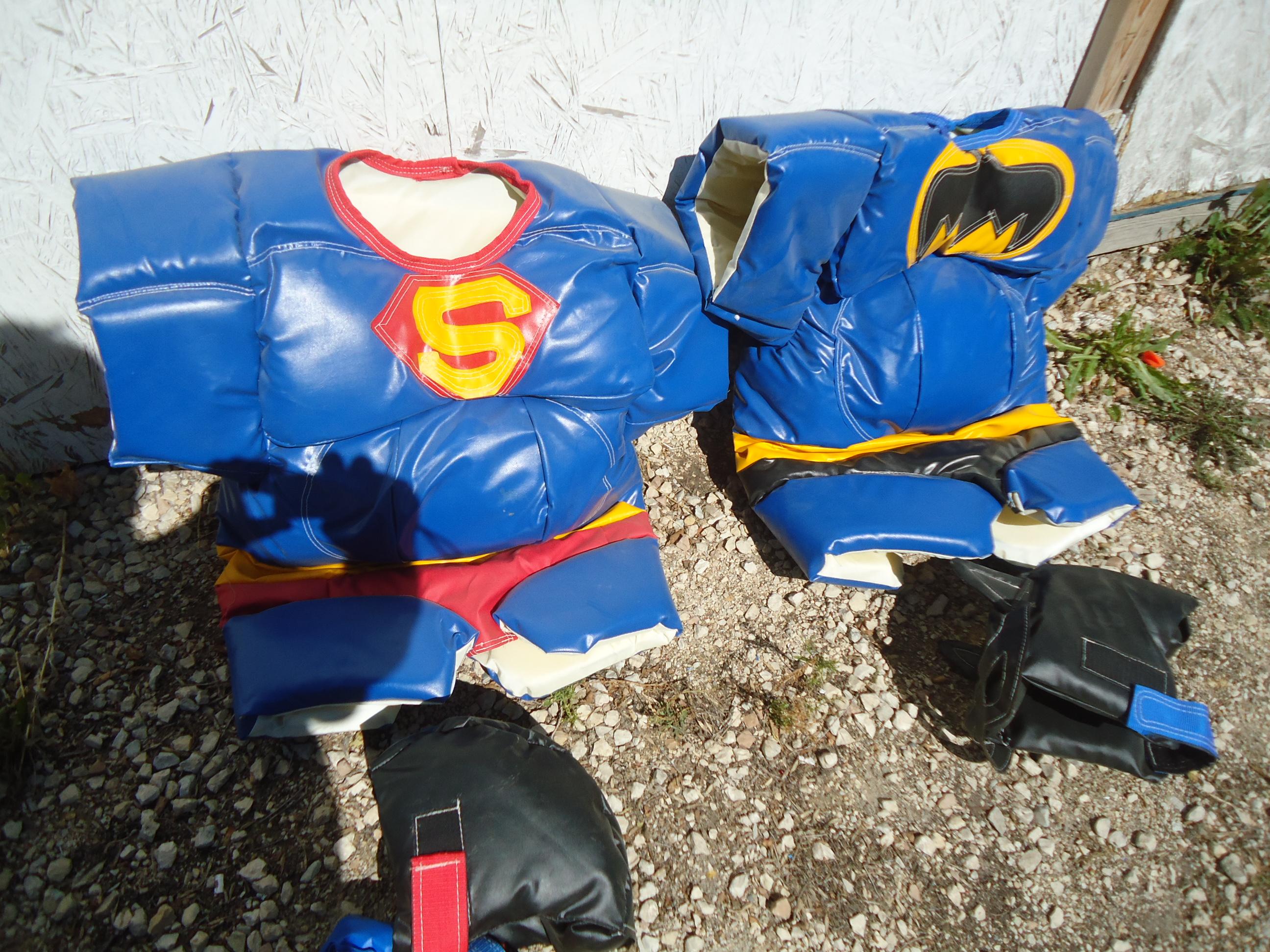 Kid's Suits