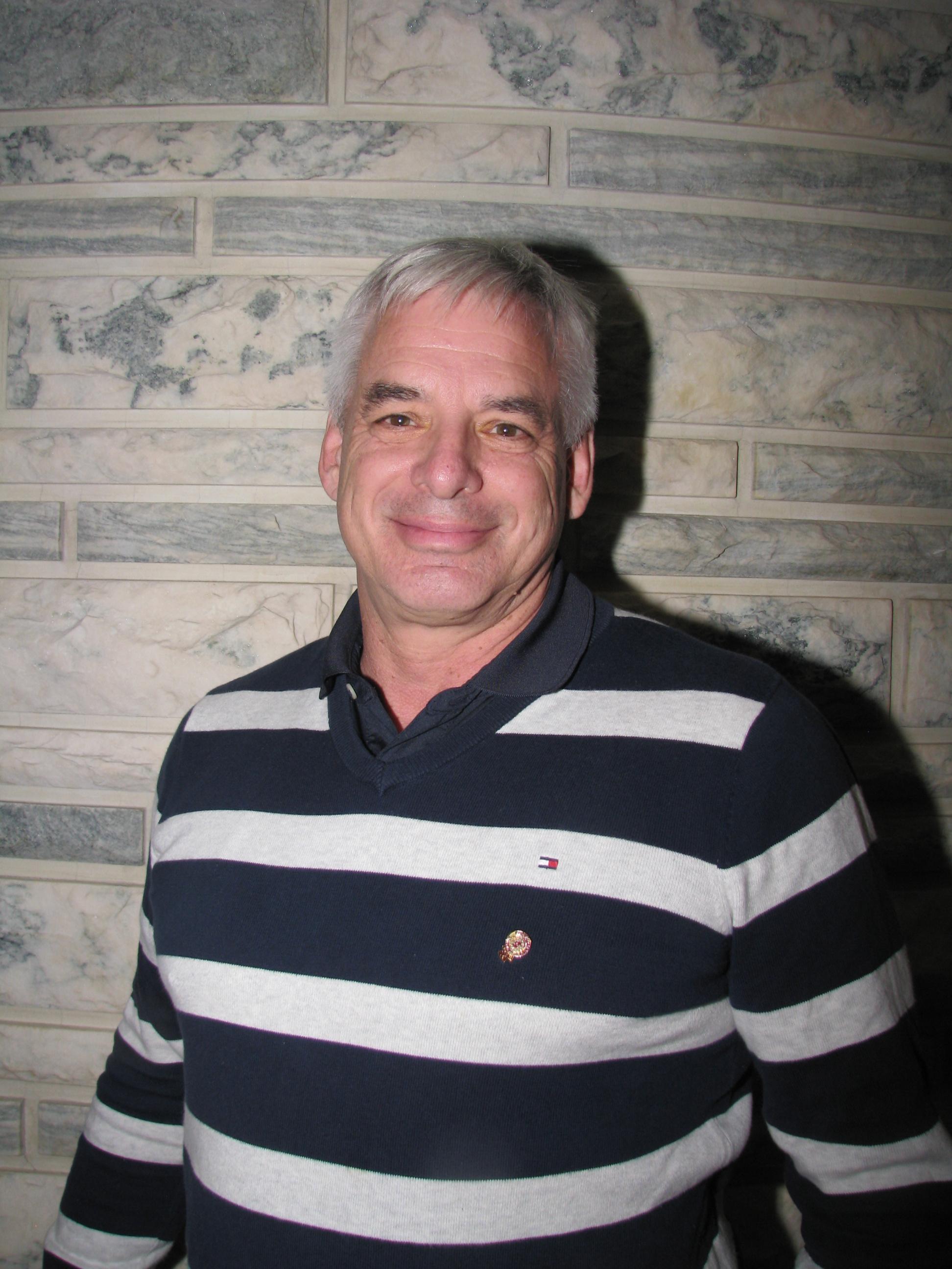 Benoit Turcotte Trésorier