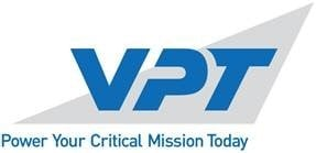 VPT Power Logo