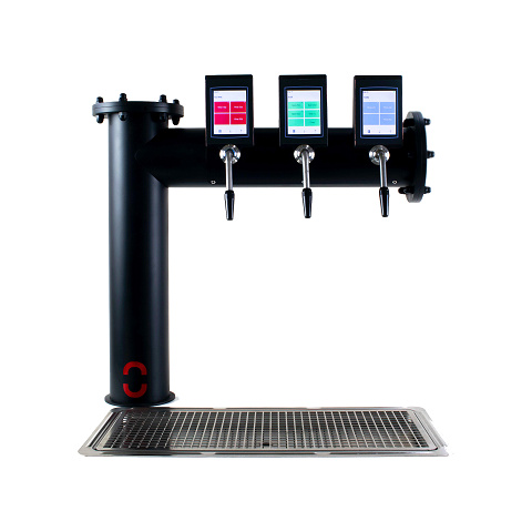 Controle de futs et vin - Beer and Wine Dispensing