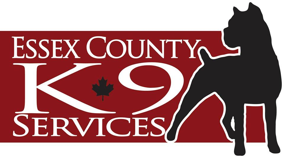 Essex County K9 Services