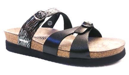 hannel black zebra #3526 169.00