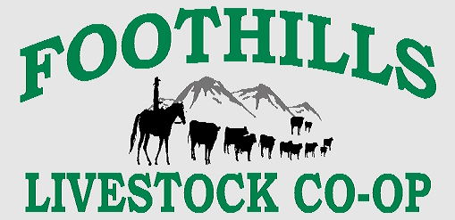 Foothill breeders Co-op