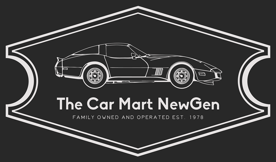 The Car Mart Newgen