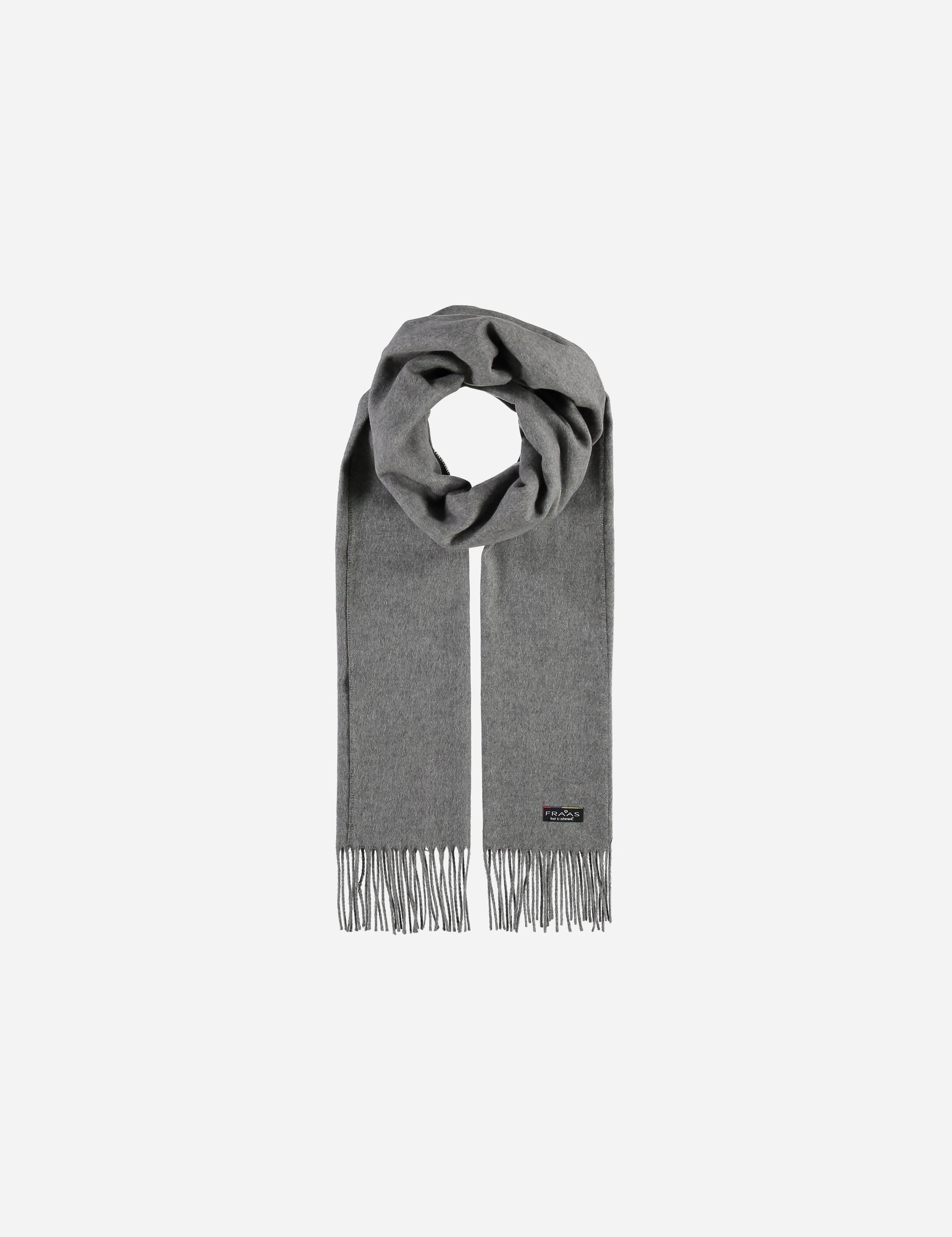 Solid Grey- $32.00 Cashmink, Made in Germany 4035419045539