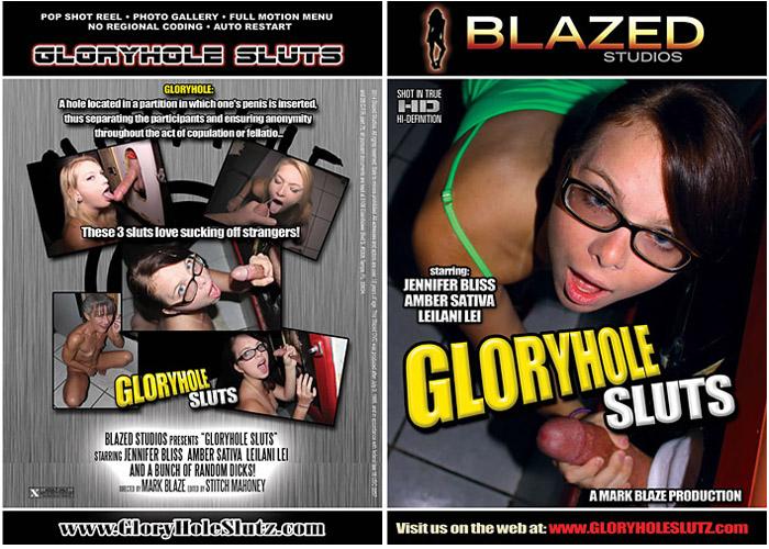 Ch 81:  Gloryhole Sluts