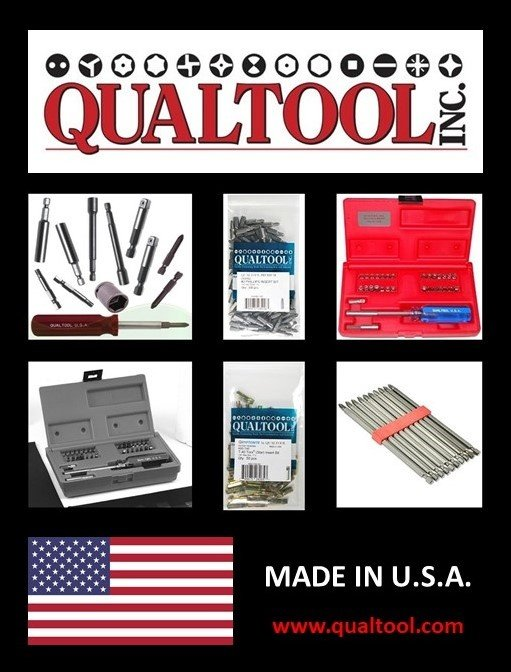 Qualtool Inc.