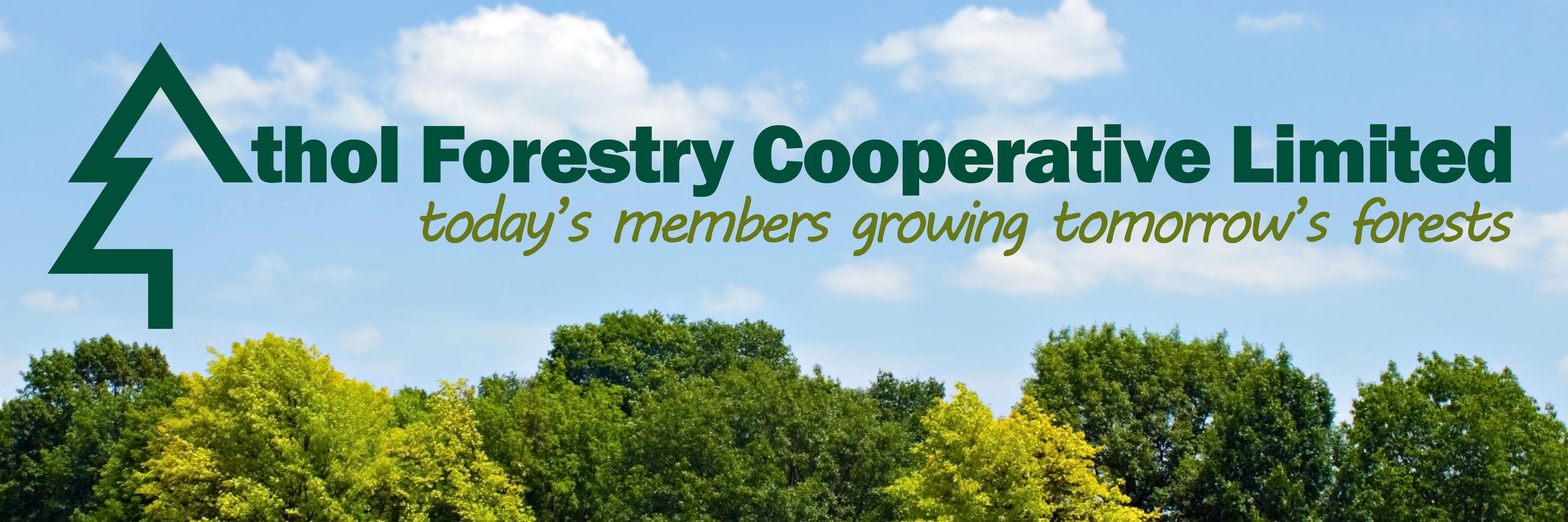 Athol Forestry Cooperative Limited