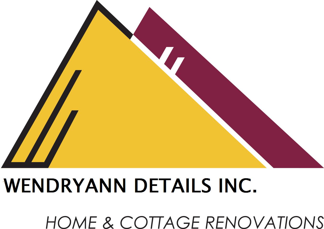 Wendryann Details Inc.