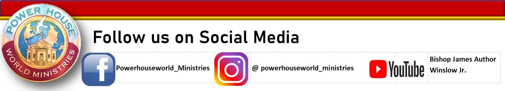 PHWM Social Media