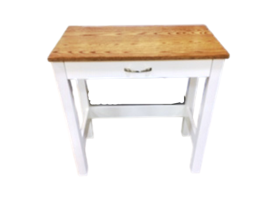 Custom Small Writing Desk