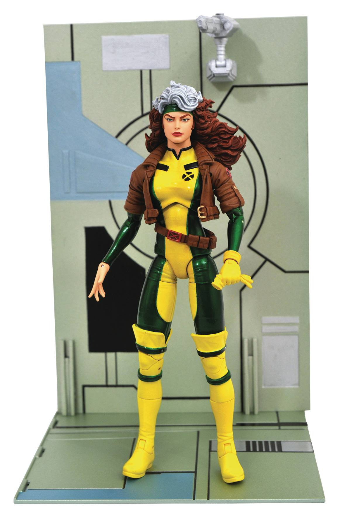 MARVEL SELECT ROGUE AF