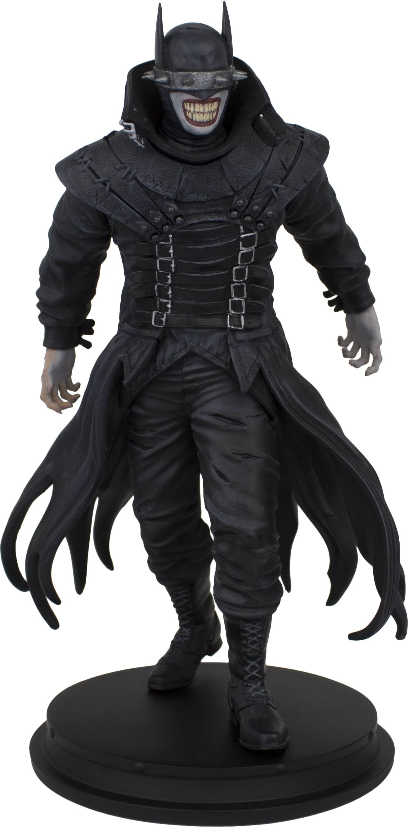 SDCC 2018 DC COMICS BATMAN WHO LAUGHS PX STATUE