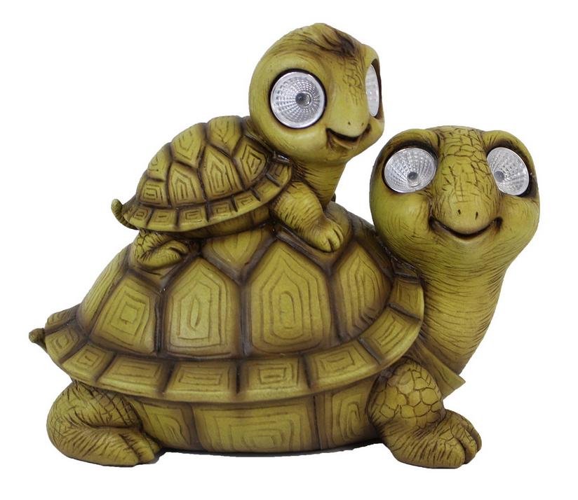 508 ARS338 Solar LED Turtle Reg. Price $28.99 Blowout Price $19.99