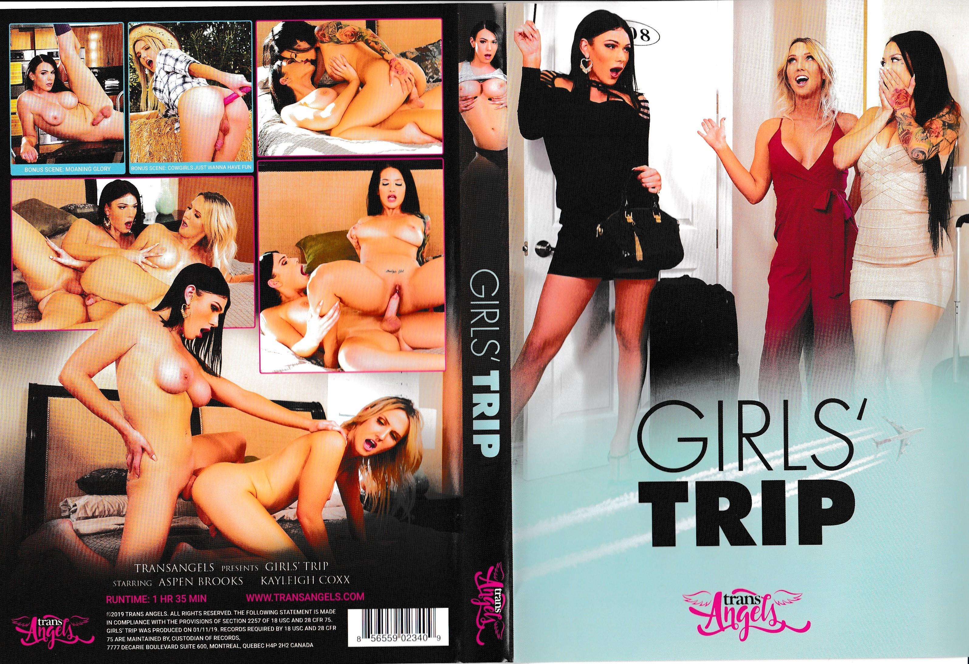Ch 122:  Girls  Trip