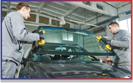 Automobile Windshield Replacement