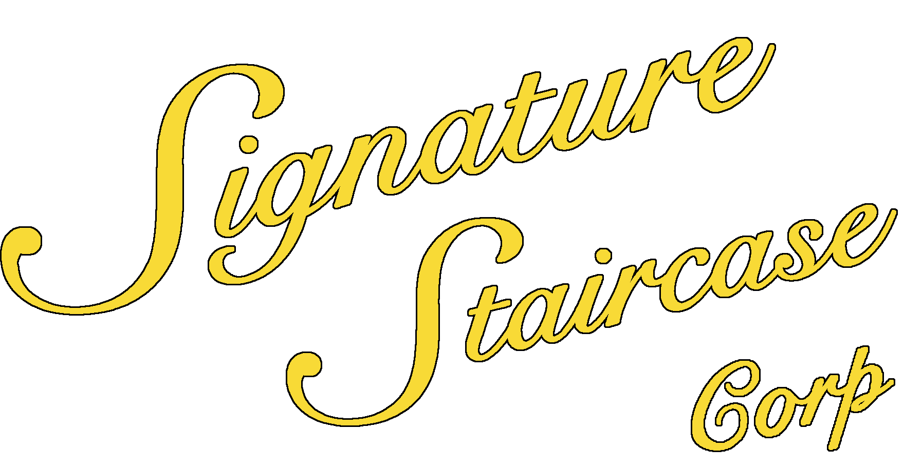 Signature Staircase Corporation