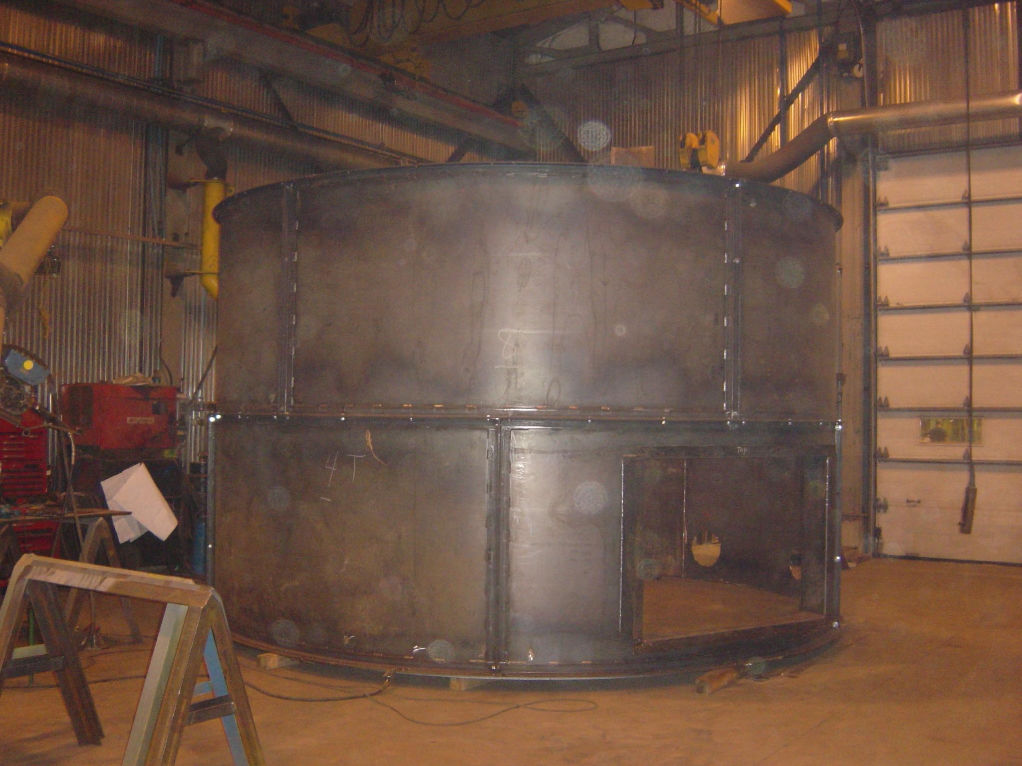 Water-storage--tank