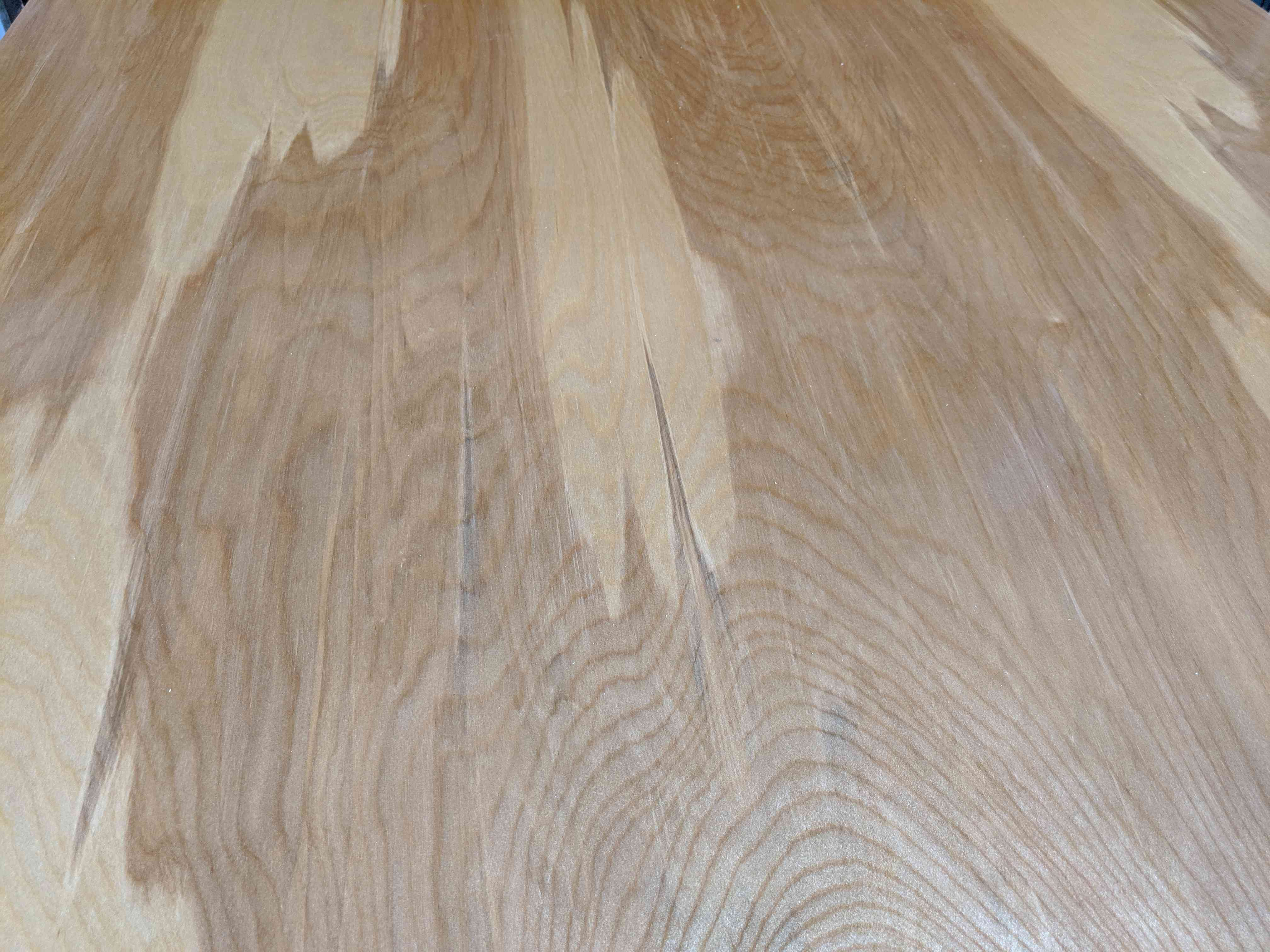 Natural Birch Prefinished