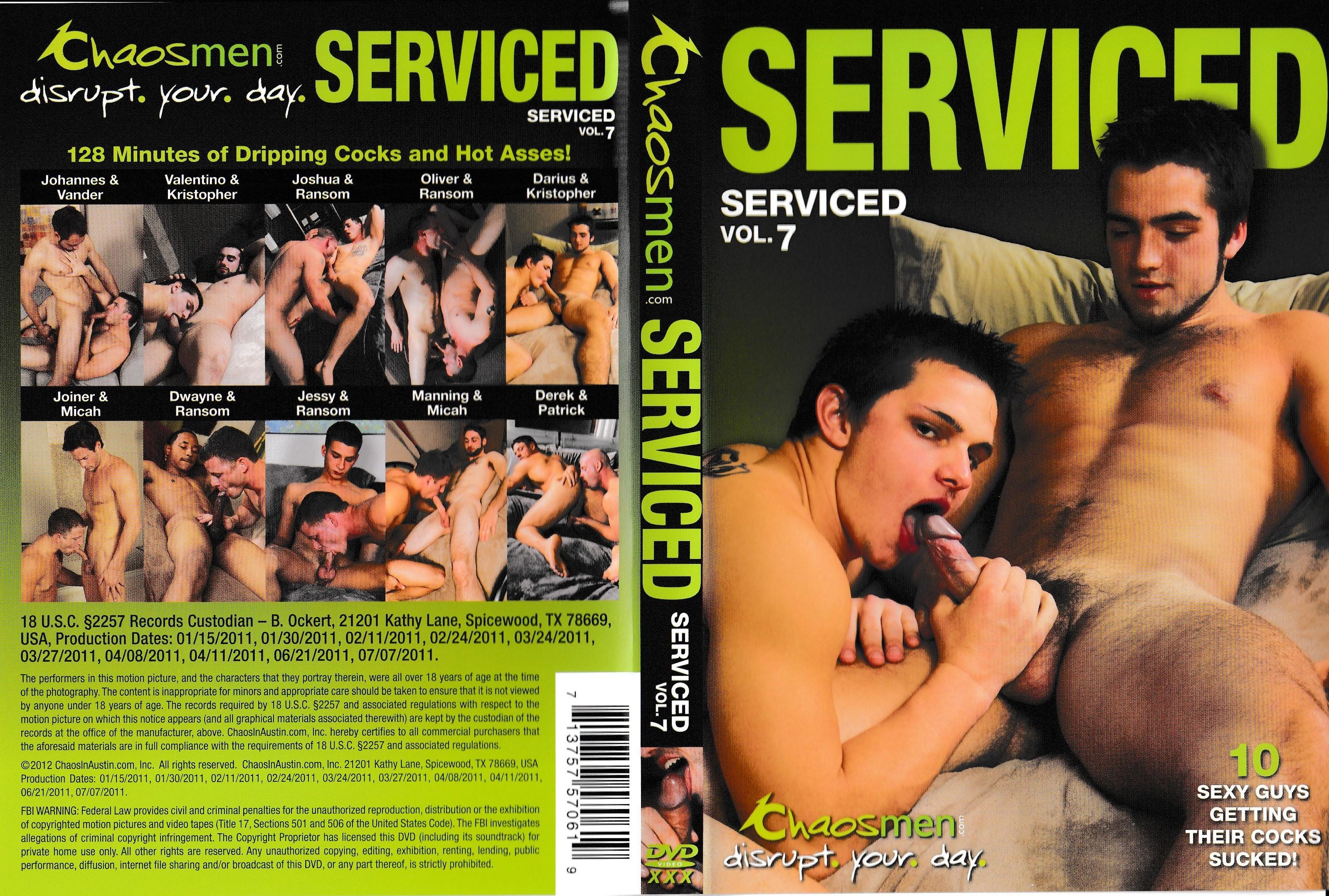 Ch 177:  Serviced 7
