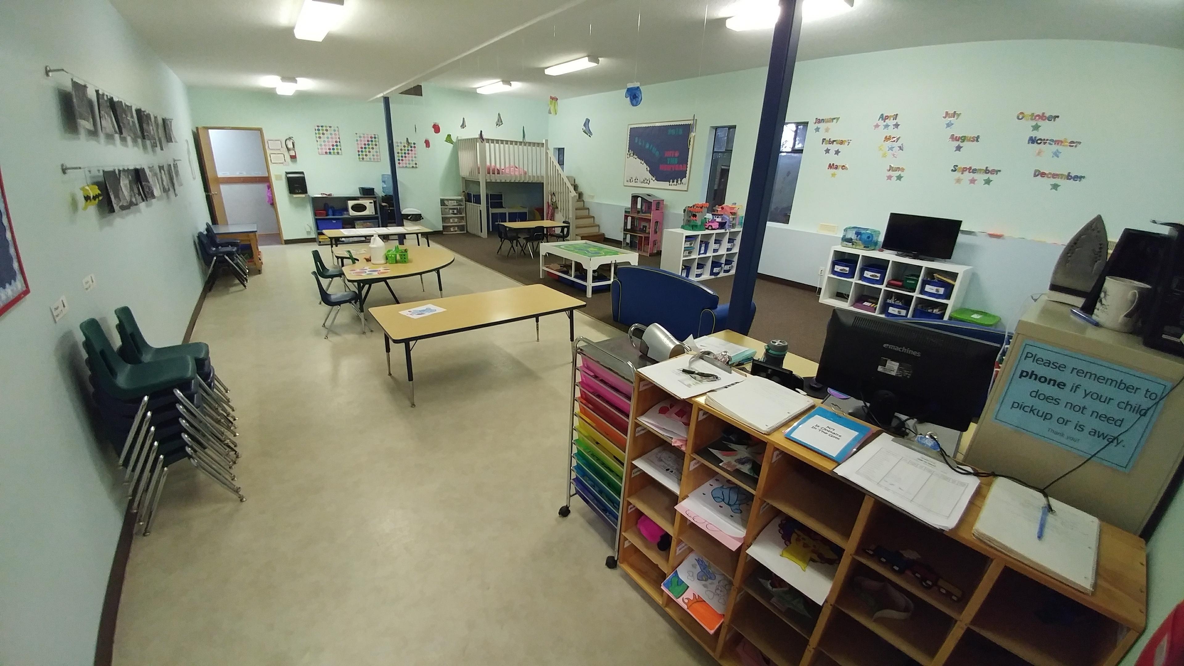K/1 Room