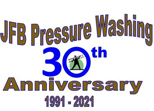 JFB Pressure Washing