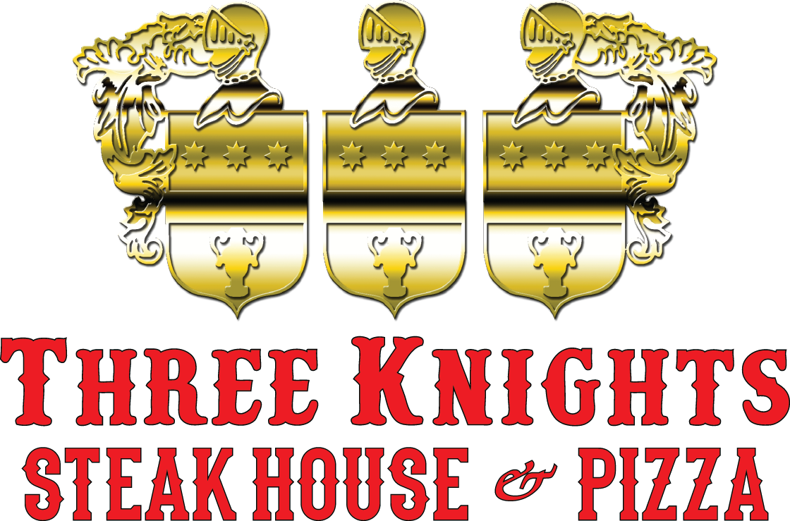 Three Knights Steakhouse & Pizza