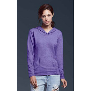 Anvil Women's French Terry Hoodie
