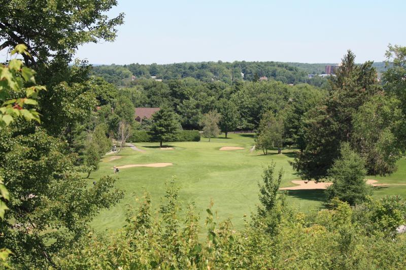 Club de Golf Miner - Parcours