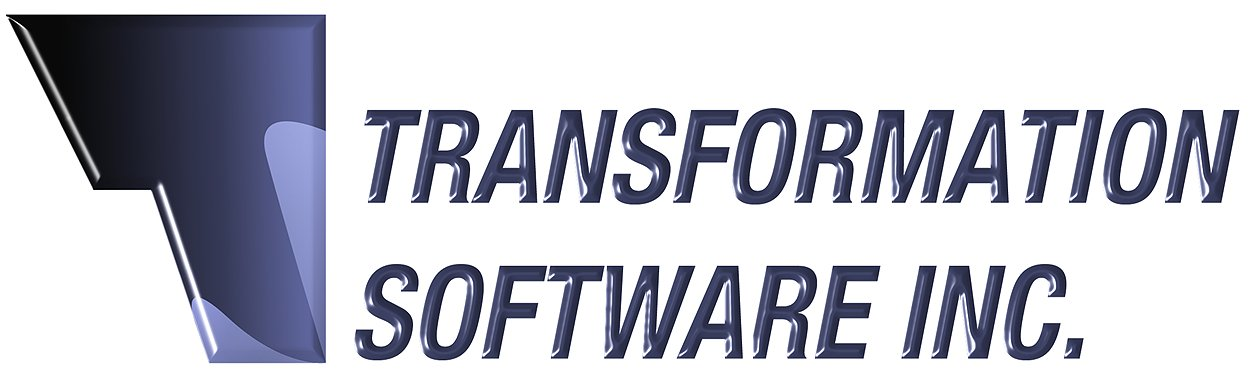 Transformation Software