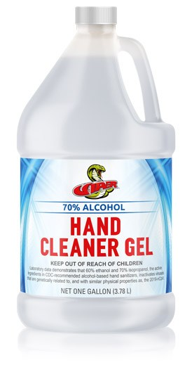 *NEW* VIPER Hand Cleaner Gel