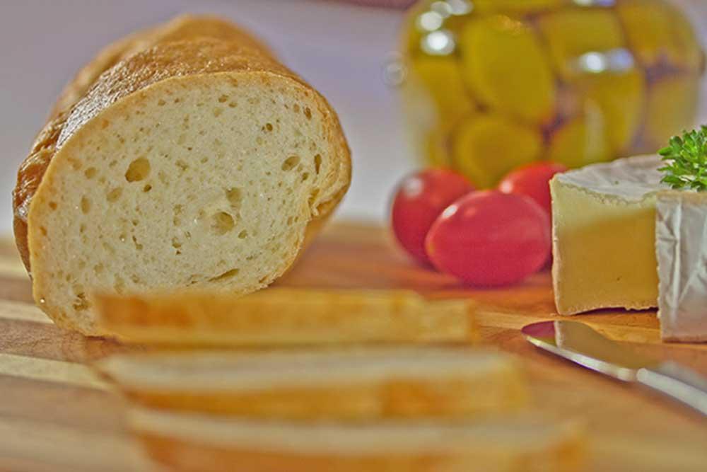 Aidan's Baguette