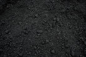 Terre noir enrichie