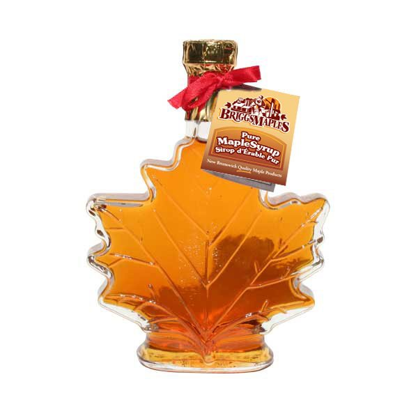 Pure Maple Syrup  - Autumn