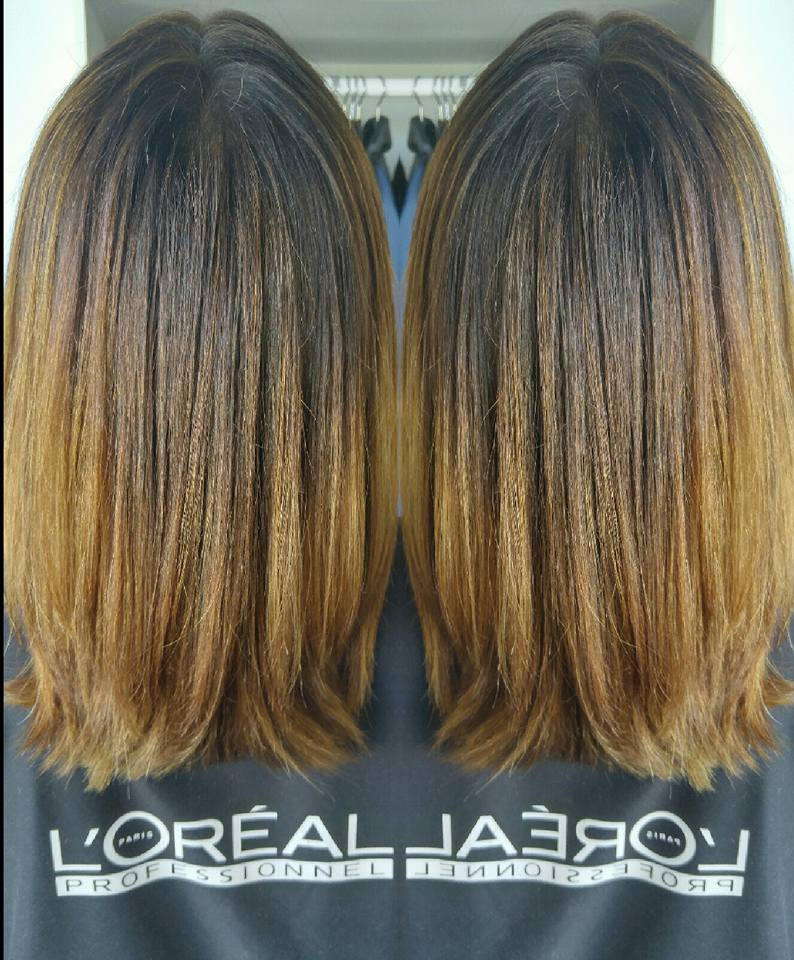 LOreal Hair Colour