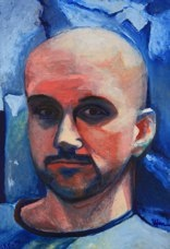 Mike 2010 oil