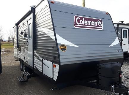Coleman 215BH